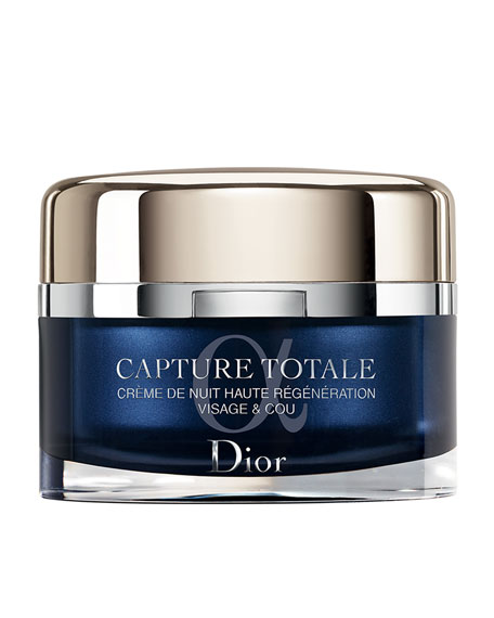 Dior Capture Totale Intensive Restorative Night Cr??me, 60