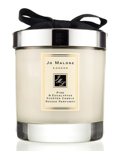 Pine & Eucalyptus Home Candle, 7 oz
