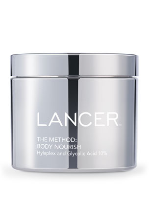 Lancer 11 oz. The Method: Body Nourish