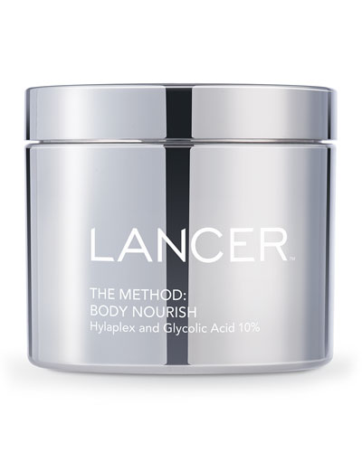 Lancer The Method: Body Nourish, 11 oz.