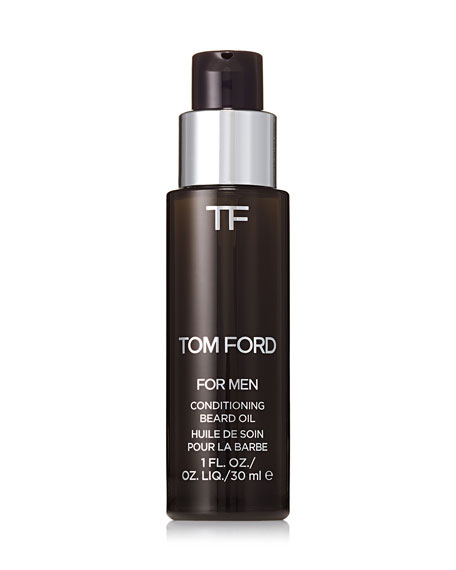 TOM FORD Conditioning Beard Oil, Tobacco Vanille, 1.0