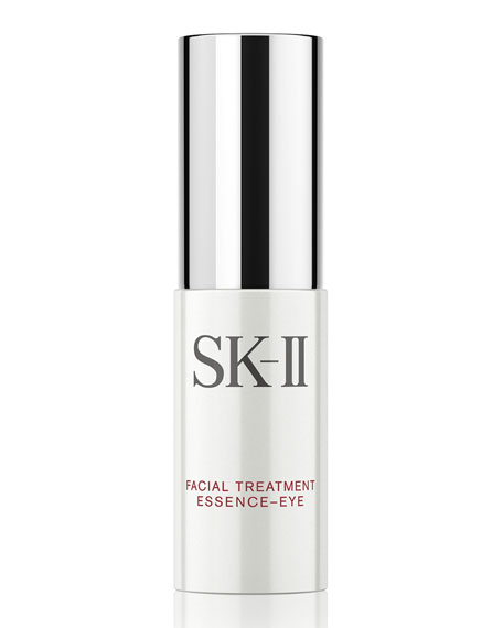 Facial Treatment Essence Eye, 15 mL