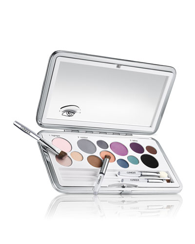 LIMITED EDITION Party Eyes Made Easy, Holiday Toolkit 2014