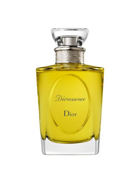 Dior Dioressence Eau de Toilette, 3.4 oz./ 100