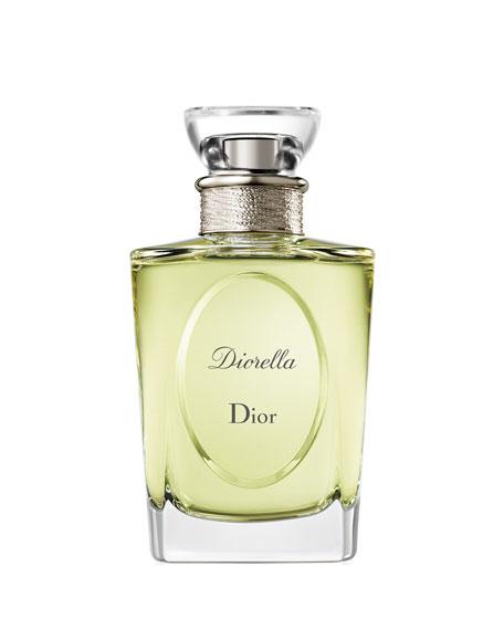 Diorella Eau de Toilette, 3.4 oz./ 100 mL
