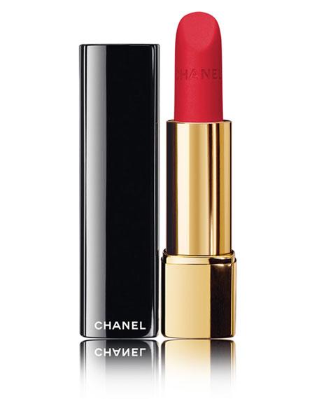 <b>ROUGE ALLURE VELVET - RÊVERIE PARISIENNE</b><br>Intense Long-Wear Lip Colour