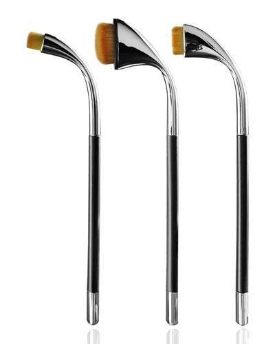 Fluenta 3 Brush Set