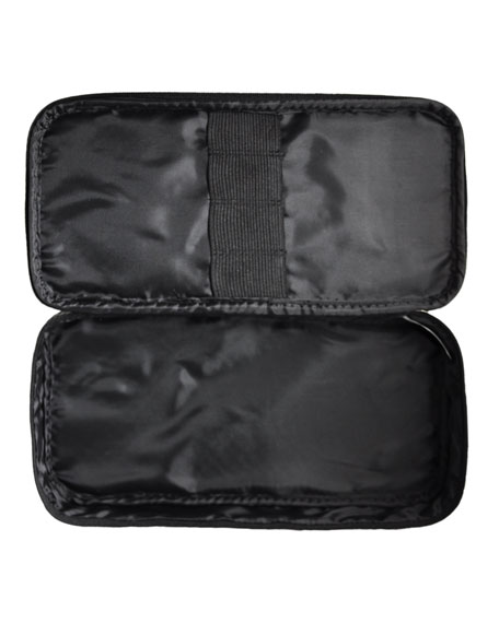 Zippered Brush Case