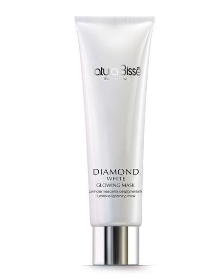 Natura Bissé Diamond White Glowing Mask, 3.4 oz.