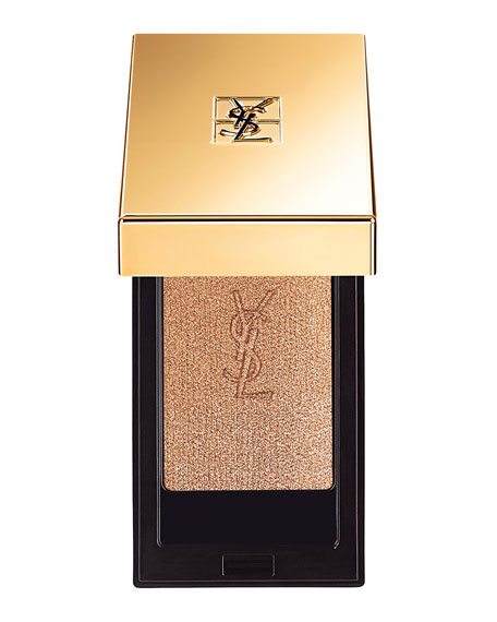 Yves Saint Laurent BeauteCouture Mono Eyeshadow