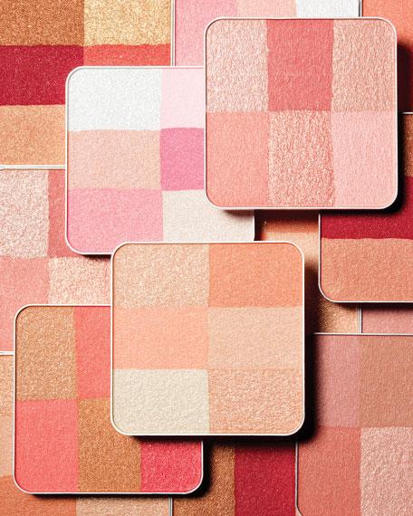 Brightening Brick, Coral