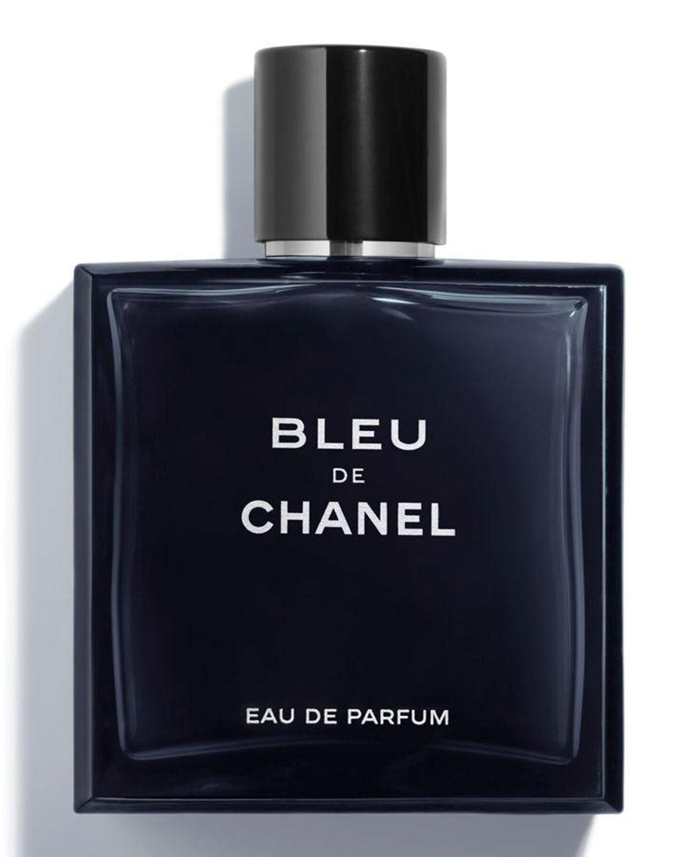 f8bb010d7f6 CHANEL BLEU DE CHANEL Eau de Parfum Pour Homme Spray, 3.4 oz ...