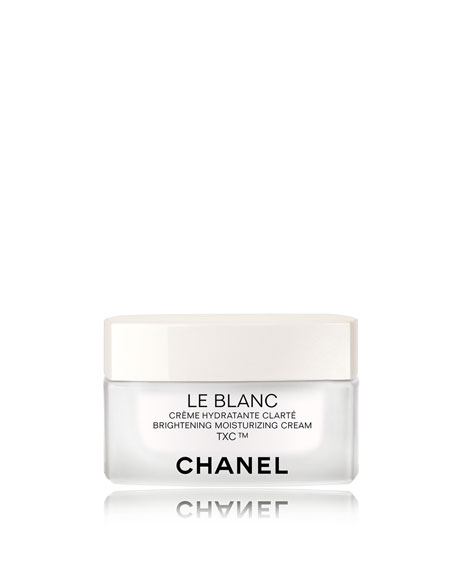 LE BLANC Brightening Moisturizing Cream TXC, 1.7 oz.