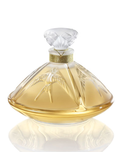 Crystal Bottle Extrait De Parfum