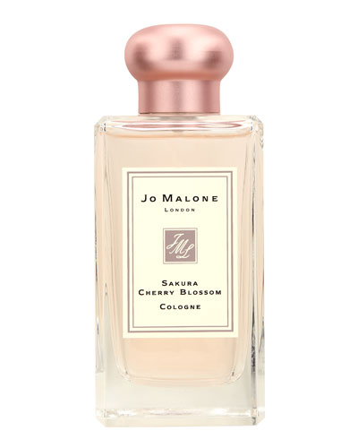 Sakura Cherry Blossom Cologne, 100 mL
