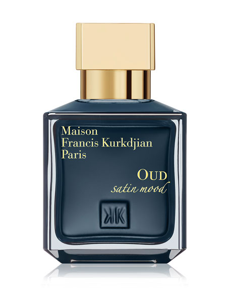 OUD satin mood Eau de parfum, 2.5 oz./ 74 mL