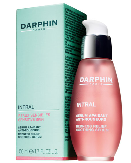 Darphin INTRAL Redness Relief Soothing Serum Jumbo, 1.7 oz.