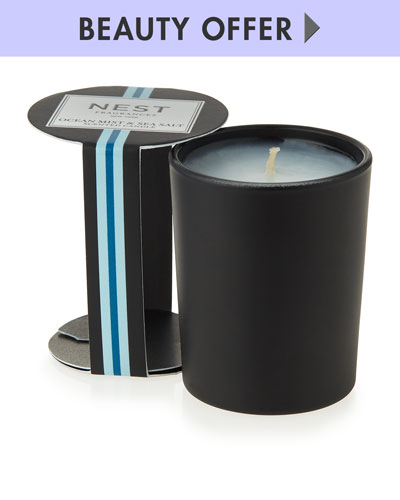 Yours with any $75 Nest Fragrance purchase