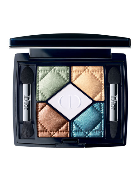 5 Couleurs Eyeshadow