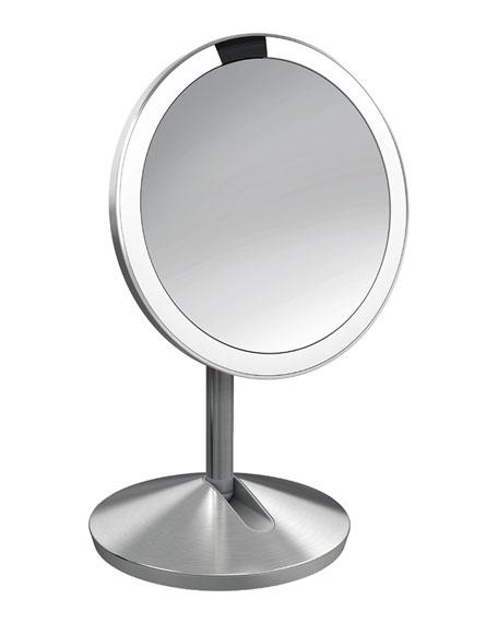 Travel Makeup Mirror Style Guru Fashion Glitz Glamour