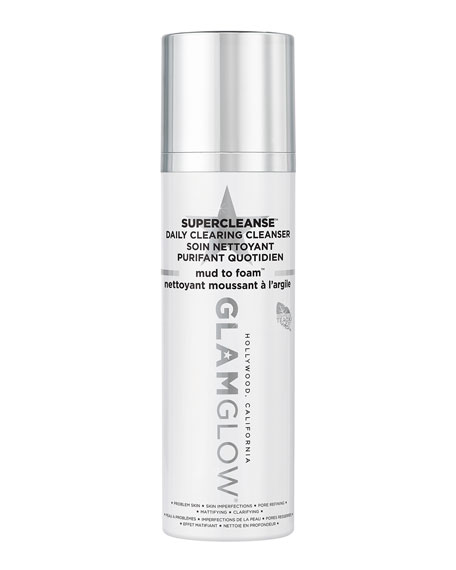 Glamglow SUPERCLEANSE&#153 Daily Clearing Cleanser