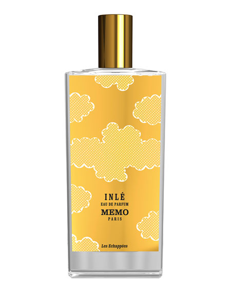 Memo Paris Inle Eau de Parfum Spray, 2.5
