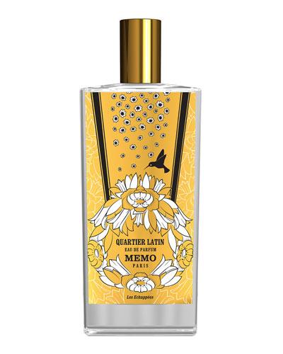 Quartier Latin Eau de Parfum Spray, 2.5 oz./ 75 mL