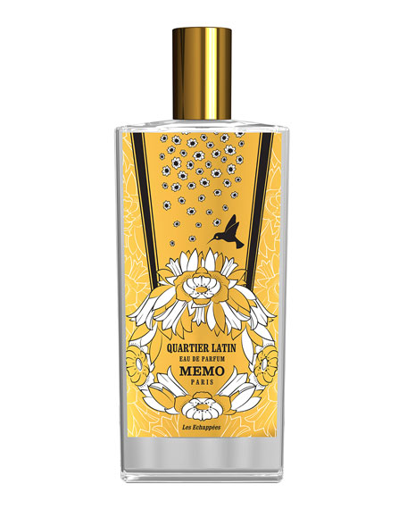 Memo Paris Quartier Latin Eau de Parfum Spray,