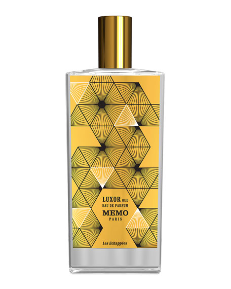 Memo Paris Luxor Oud Eau de Parfum Spray,