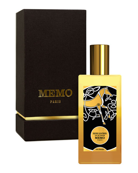 Irish Leather Eau de Parfum Spray, 200 mL/ 7.0 oz.