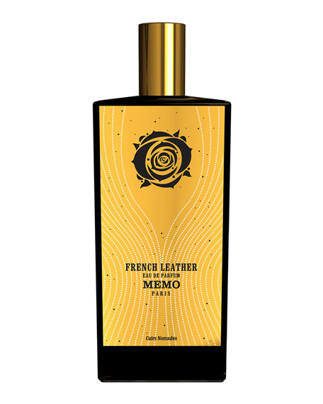 Memo Paris French Leather Eau de Parfum Spray,