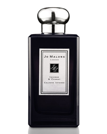 Jo Malone London Incense & Cedrat, 3.4 oz./ 100 mL