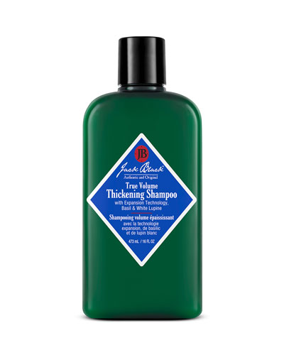 True Volume Thickening Shampoo  16 oz.