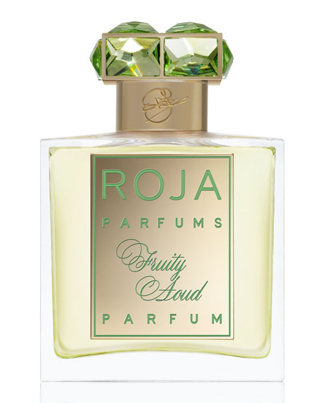 Roja Parfums Tutti Frutti Fruity Aoud, 1.7 oz./