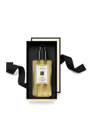 Jo Malone London 8.5 oz. Amber & Lavender Body & Hand Wash
