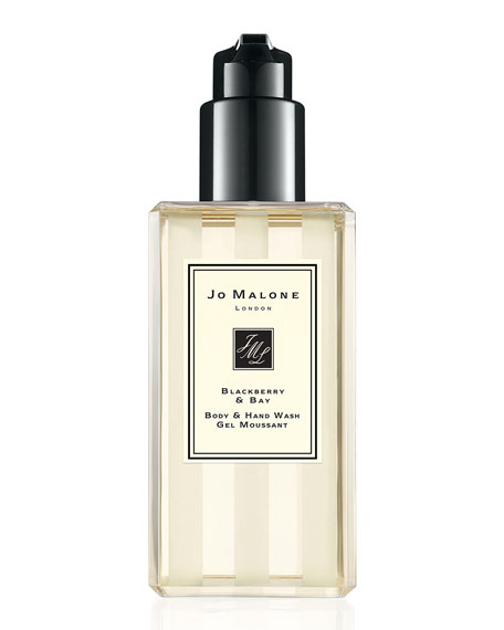 Jo Malone London BLACKBERRY & BAY BODY & HAND WASH, 250 ML