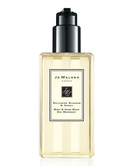 Jo Malone London Nectarine Blossom & Honey Body & Hand Wash, 250ml