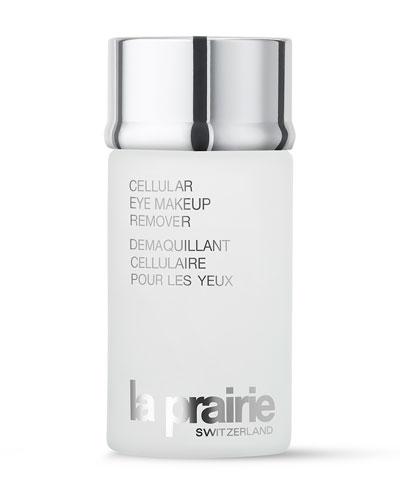 Cellular Eye Makeup Remover, 4.2 oz.