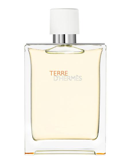 Terre d'Hermès Eau Très Fraî che Eau de Toilette Spray, 6.7 oz./ 200 mL