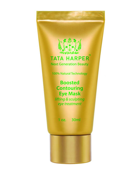 Boosted Contouring Eye Mask, 1.0 oz.