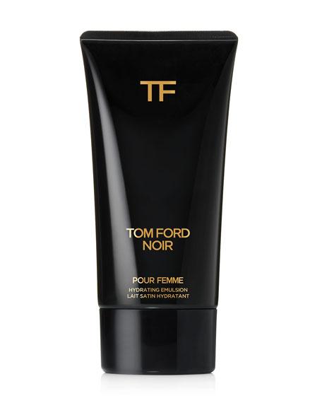 Tom Ford Noir Pour Femme Body Moisturizer, 5