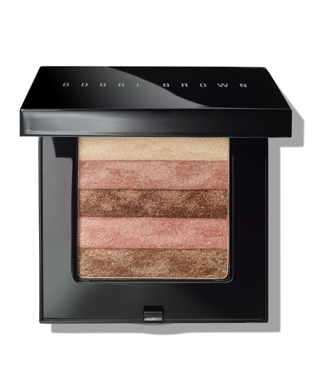 Bobbi Brown LIMITED EDITION Shimmer Brick - Telluride Collection