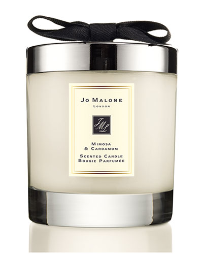 Mimosa & Cardamom Home Candle, 7 oz