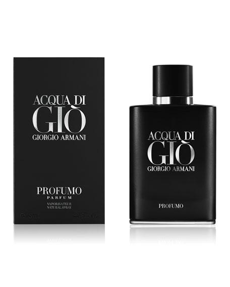 Giorgio Armani Profumo Parfum, 2.5 oz./ 75 mL