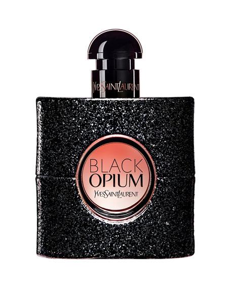 Saint Laurent Black Opium Eau de Parfum, 1.7