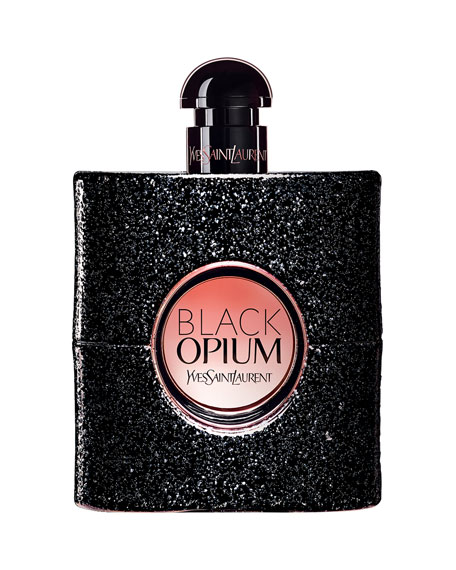 Saint Laurent Black Opium Eau de Parfum, 3.0