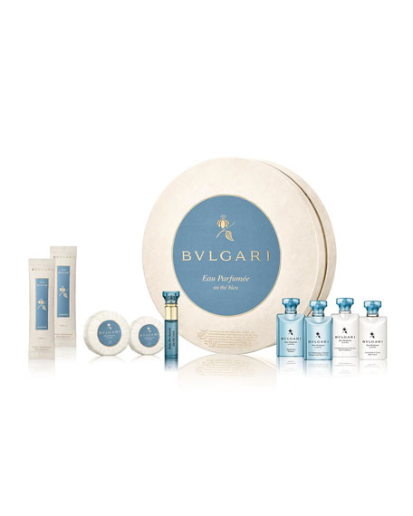 BVLGARI Eau Parfumee Au The Bleu Guest Collection