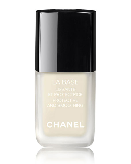 CHANEL <b>LA BASE</b><br>Protective and Smoothing