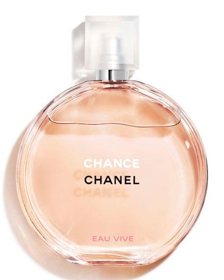 CHANEL <b>CHANCE EAU VIVE </b><br>Eau de Toilette Spray, 1.7 oz.