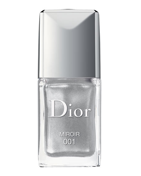 Limited Edition Dior Vernis Gel Shine & Long Wear Nail Lacquer - Cosmopolite Collection